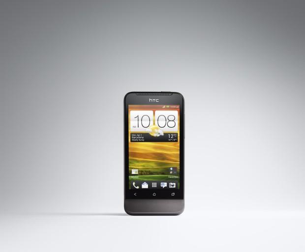 HTC One V 01