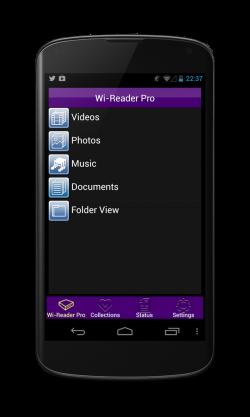 Wi-Reader na Nexus 4 01