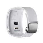 Samsung Gear S_Pure White_4