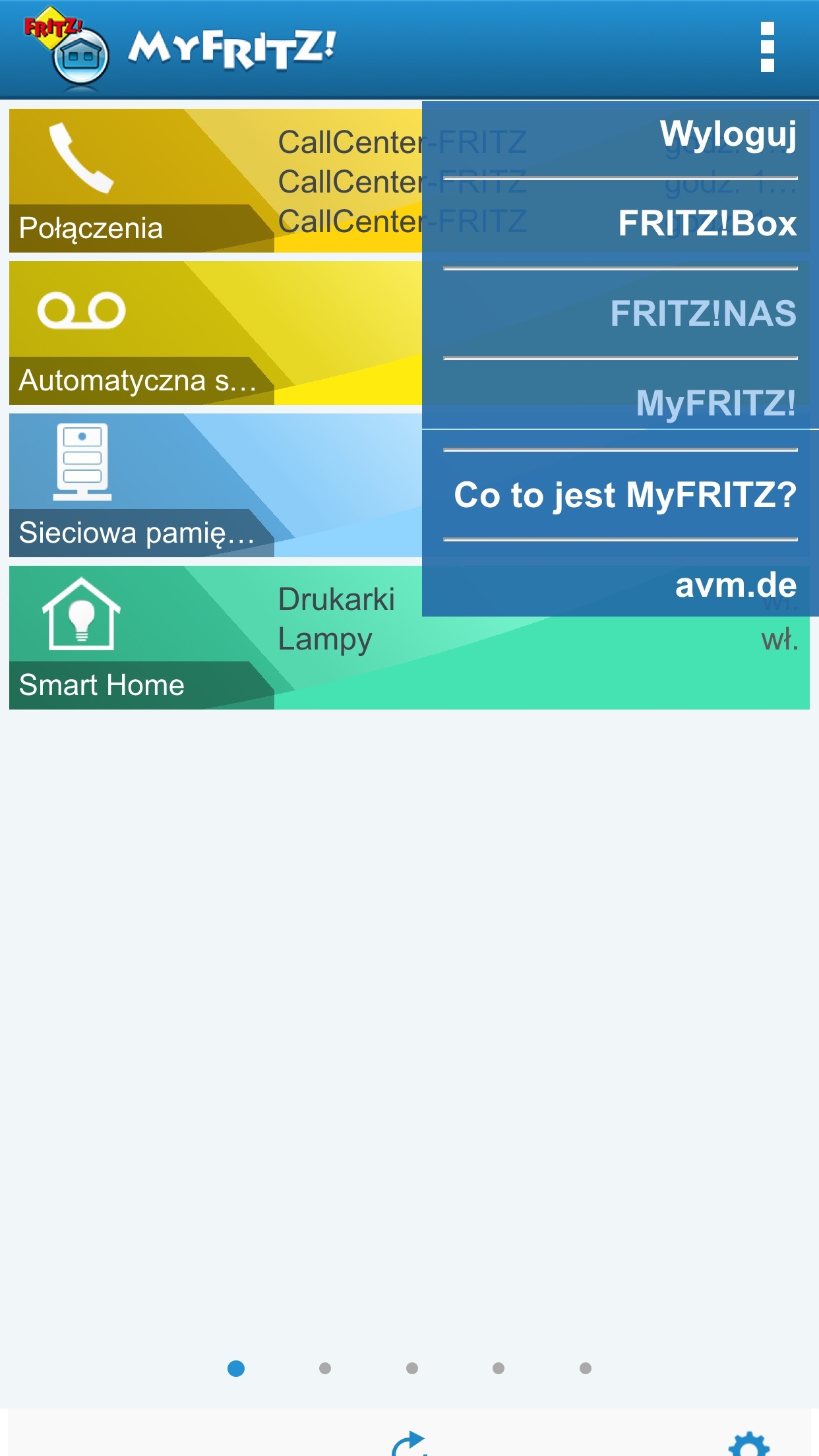 router fritz box 6840 lte i fritz dect 200 wra enia android magazine. Black Bedroom Furniture Sets. Home Design Ideas